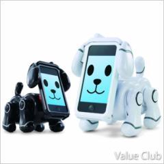 【次世代ペットロボット】スマートペット:SMP-501W  ホワイト
