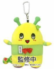 ふなっしーのおとうと ふなごろー パスケースなっぴ!  15cm 2014-12-29発売 新商品