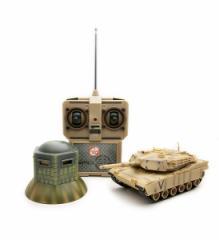 京商 対戦型IR戦車 シミュレート M1A2エイブラムス