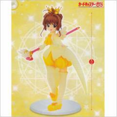 カードキャプターさくら スペシャルフィギュアシリーズ Happy Crown 2015-8-31発売