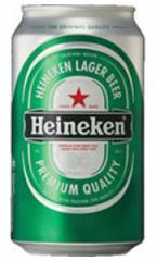 【よりどり2ケースで送料無料】キリン ハイネケン 外国ビール 350ml×24缶 1ケース
