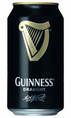 【よりどり2ケースで送料無料】キリン ギネスドラフト 外国ビール 330ml×24缶 1ケース