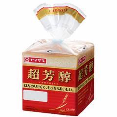 ヤマザキ 超芳醇 6枚切