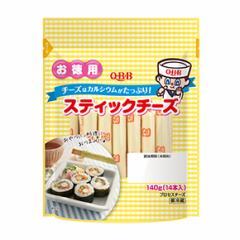 QBB Qちゃんチーズ 18本入