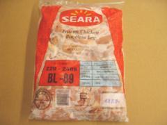 ブラジル産 鶏 もも 肉 2kg