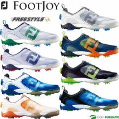【即納!】フットジョイ フリースタイル ボア ゴルフシューズ メンズ 5733* 日本正規品 [Footjoy Freestyle Boa]
