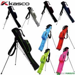 【即納!】キャスコ クラブケース KST-014RB(28340-02)スタンド式 [Kasco セルフスタンド]
