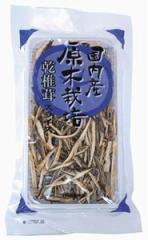 国内産原木栽培乾椎茸(スライス)(40g)