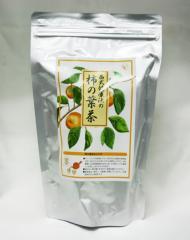 【あす着】西式健康法の柿の葉茶 180g(2.5g×72包) ※西式取材資料付(初回のみ) ※送料無料(北海道・沖縄・離島除く)