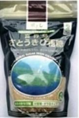 喜界島さとうきび スタンドパック 250g