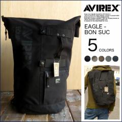 AVIREX EAGLE ボンサック リュックサック AVX308L【Y-LO】
