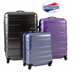 【機内持込可能】【送料無料】Samsonite/ アメリカンツーリスター MV+Hard 31T*001/ハード スーツケース 50cm ジッパータイプ