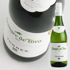 【トーレス】 サングレ・デ・トロ・ブランコ (SC) [2015] 750ml 白