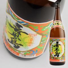 【喜界島酒造】 喜界島 黒糖25度 1.8L 【黒糖焼酎】