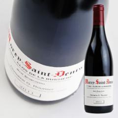 【ジョルジュ ルーミエ】 モレ サン ドニ 1er クロ ド ラ ブシエール [2011] 750ml 赤