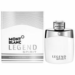 【モンブラン】 モンブラン レジェンド スピリット EDT SP 100ml Montblanc Legend Spirit