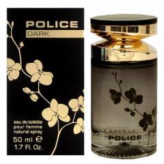 【ポリス】 ポリス ダーク プールファム EDT SP 50ml POLICE DARK Pour Femme