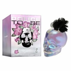 【ポリス】 ポリス トゥービー ローズブロッサム EDP SP 125ml POLICE To Be Rose Blossom