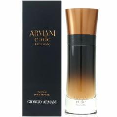 送料無料!!!【アルマーニ】 アルマーニ コード プールオム プロフーモ SP 60ml Giorgio Armani Code Profumo For Men