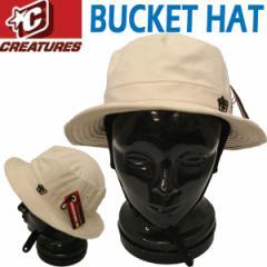 CREATURES/クリエーチャーズ SURF BUCKET HAT/サーフハット【サーフィン】