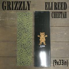GRIZZLY/グリズリー【ELI REED CHEETAH】 9x33 グ...