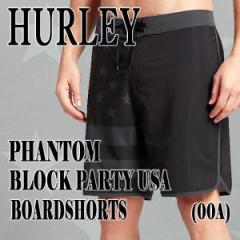 HURLEY/ハーレー PHANTOM BLOCK PARTY USA BOARDS...