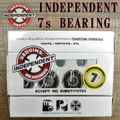 INDEPENDENT/インデペンデント【7S BEARING】ABEC7 INDY/インディー スケートボードベアリング スケボー SK8