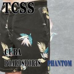 TCSS/The Critical Slide Society CUBA BOARDSHOR...