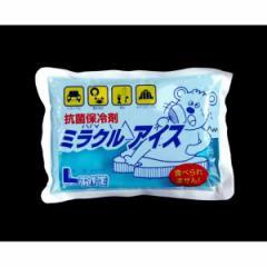 保冷剤 ミラクルアイス 500g