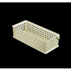 小物入れ 24×10.5×高さ7cm ホワイト