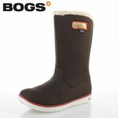 【BIGSALEクーポン対象】 ボグス BOGS 78008 オリーブ レディース ブーツ 防水 ウォータープルーフ ボア 保温