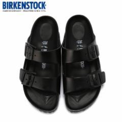 ビルケンシュトック BIRKENSTOCK アリゾナ EVA ARIZONA 129423  レディース サンダル ブラック