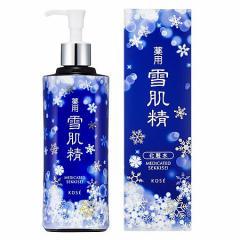 コーセー 雪肌精 化粧水 500ml【限定】【W_N】