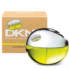 DKNY(ダナキャラン ニューヨーク) ビー デリシャス EDP SP 50ml【W_N】