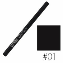 クリニーク スキニー スティック【#01】 #スリミングブラック (ミニ)【W_6】