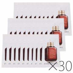 エスティローダー アドバンス ナイト リペア SR コンプレックス II 45ml(1.5ml×30)(ミニ)【W_104】