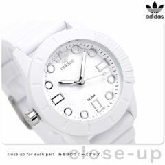 アディダス オリジナルス 1969 クオーツ 腕時計 ADH3102 adidas ホワイト
