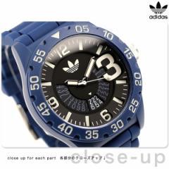 【あす着】アディダス ニューバーグ ナイトマリンコレクション 腕時計 ADH3141 adidas