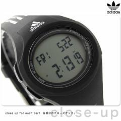 【あす着】アディダス パフォーマンス ウラハ クオーツ 腕時計 ADP3159 adidas ブラック