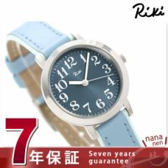d5a1beb62e セイコー アルバ リキ レディース 腕時計 革ベルト 日本の伝統色 月草 AKQK442 SEIKO ALBA