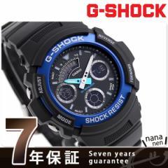 【あす着】カシオ G-SHOCK 腕時計 G-ショック AW-...