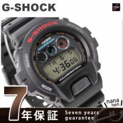 カシオ G-SHOCK 腕時計 G-ショック DW-6900-1VCT