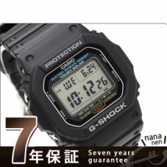 【あす着】CASIO G-SHOCK ソーラー 5600 G-5600E-1DR