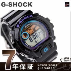 【あす着】CASIO G-SHOCK G-ショック タイドグラフ搭載 G-ライド ブラック GLX-6900-1DR