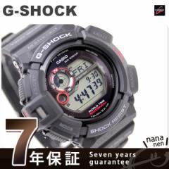 ジーショック G-SHOCK Gショック ソーラー マッドマン 海外モデル ブラック G-9300-1DR