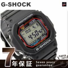 【あす着】CASIO G-SHOCK G-ショック 電波 ソーラー 5600シリーズ ブラック GW-M5610-1ER