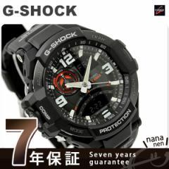 【あす着】G-SHOCK SKY COCKPIT 腕時計 メンズ オールブラック Gショック CASIO GA-1000-1ADR