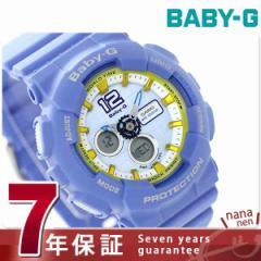 【あす着】Baby-G レディース 腕時計 BA-120-2BDR...
