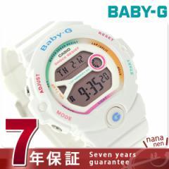 Baby-G ランニングウォッチ レディース 腕時計 BG-6903-7CDR カシオ ベビーG