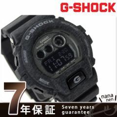 G-SHOCK ヘザードカラーシリーズ メンズ 腕時計 GD-X6900HT-1DR カシオ Gショック オールブラック